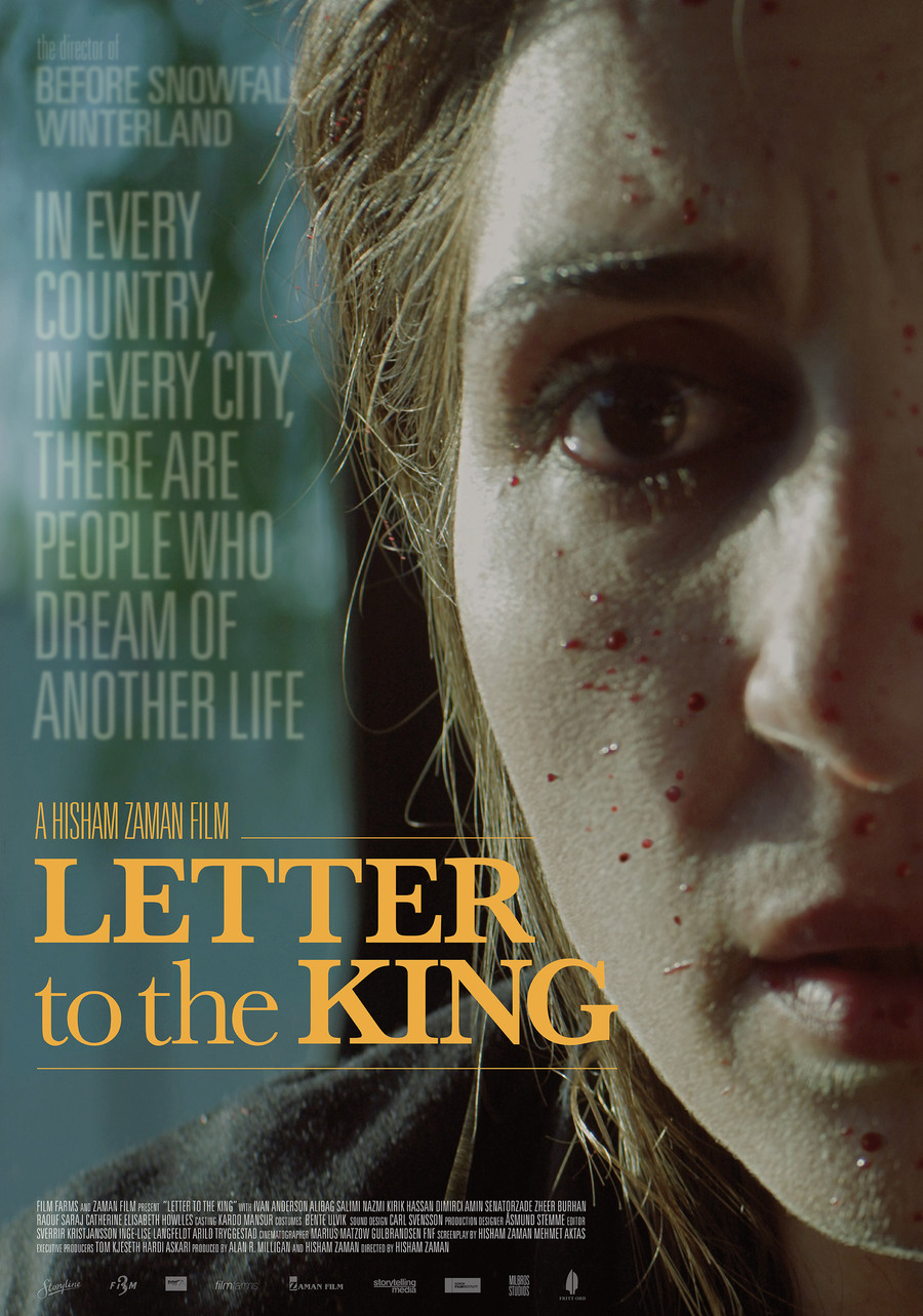 Letter to the King