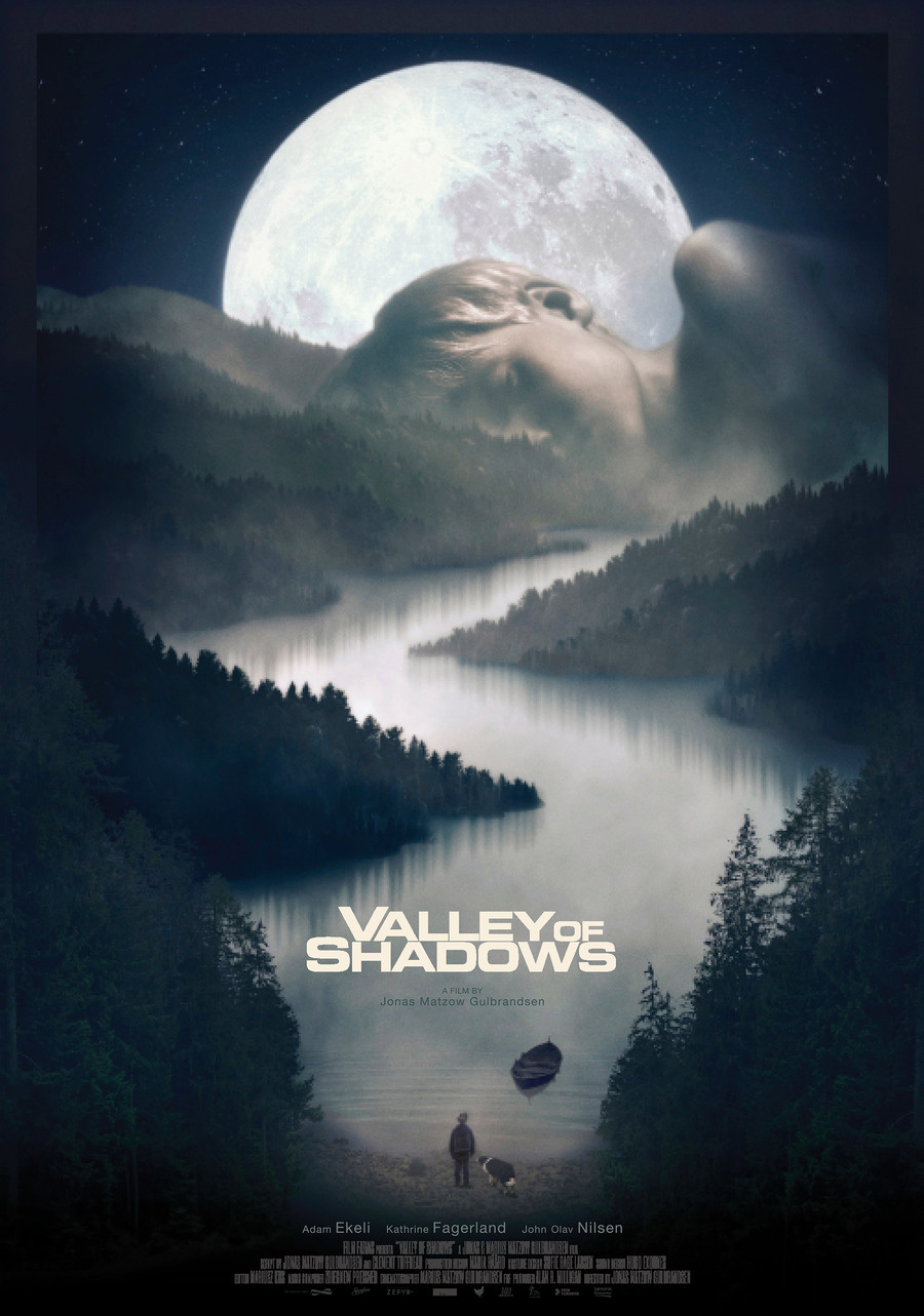 Valley of Shadows poster